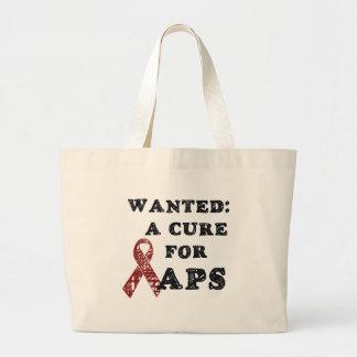 APS Awareness Items Bag
