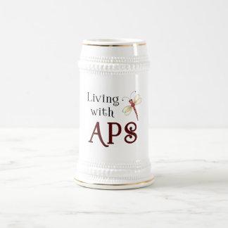 APS Awareness Items Mugs