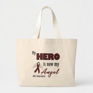 APS Awareness Items Tote Bag