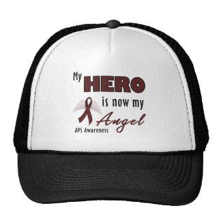 APS Awareness Items Trucker Hat