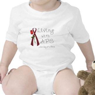 APS Awareness Items Romper