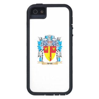 Apse Coat Of Arms iPhone 5 Cover