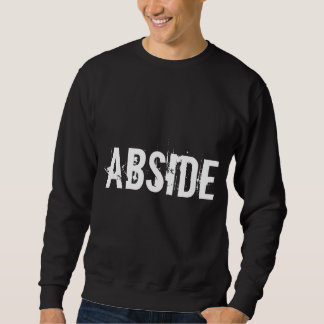 APSE Sweater shirt 100% cotton