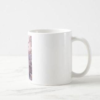 apt destr. red machine coffee mugs