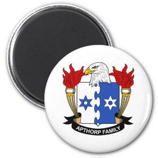 Apthorp Family Crest Magnet