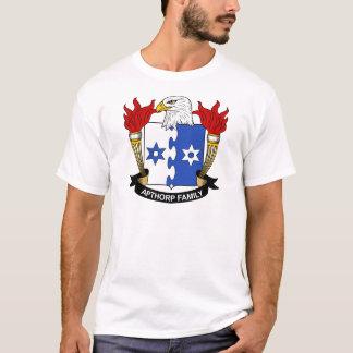 Apthorp Family Crest T-Shirt
