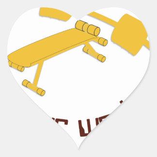 Aptitud 1.png pegatina en forma de corazón