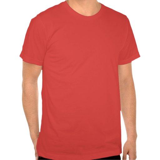 Aptitud de calidad mundial camisetas