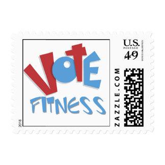 Aptitud del voto sellos