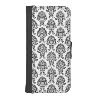 Aptitude Instantaneous Effective Thriving iPhone 5 Wallet Cases