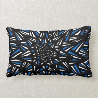 Aptitude Well Communicative Modest Lumbar Pillow