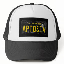 Aptosia Trucker Cap