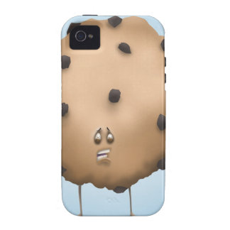 Apueste que usted muerde un microprocesador Case-Mate iPhone 4 funda