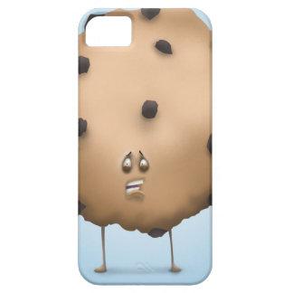 Apueste que usted muerde un microprocesador iPhone 5 Case-Mate fundas