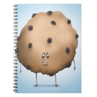 Apueste que usted muerde un microprocesador cuaderno