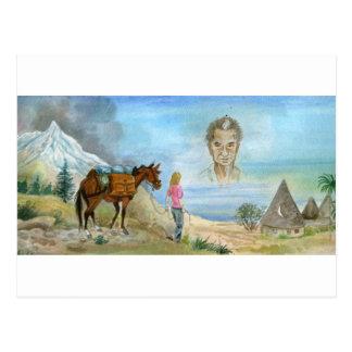 Apulian Spirit Postcard