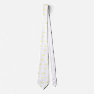 Apunto comportarse mal corbata