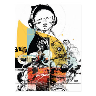 APxAdobe CS5 - MATTHEW CURRY Postcard
