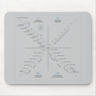AQAL mousepad