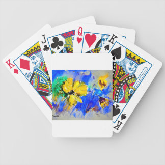 aqua 112011.jpg bicycle playing cards