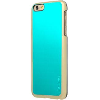 Aqua Alliance Incipio Feather® Shine iPhone 6 Plus Case