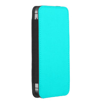 Aqua Alliance iPhone 5 Pouch