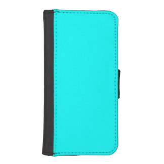 Aqua Alliance iPhone 5 Wallet Case