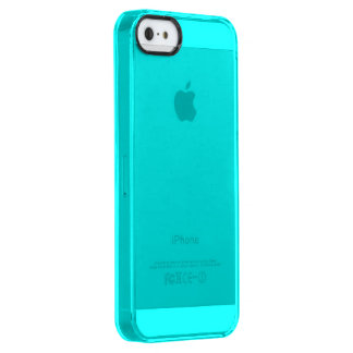 Aqua Alliance Uncommon Clearly™ Deflector iPhone 5 Case