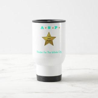 Aqua ASP T Mug