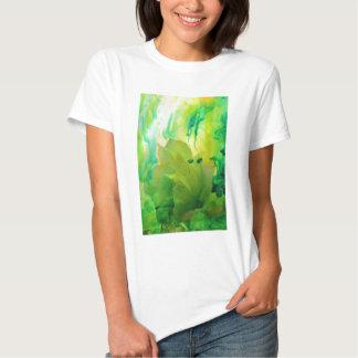 """Aqua Blend"" collection T-shirt"