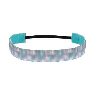 Aqua Blue Headband