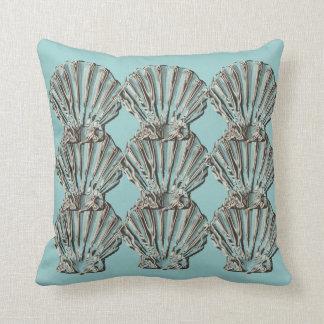 Aqua Brown Decorative Pillows : Aqua And Brown Pillows - Decorative & Throw Pillows Zazzle