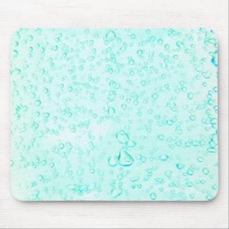 Aqua Bubble Mousepad -Customizable!