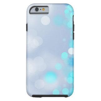 Aqua Bubbles iPhone 6 Case