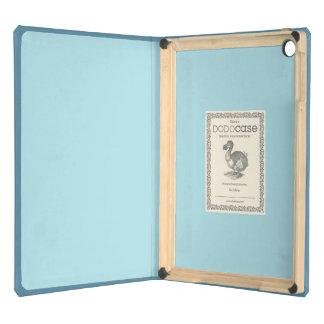 Aqua iPad Air Cover