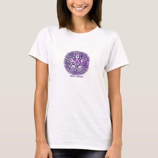 AQUA CULTURE SEA STAR T-Shirt