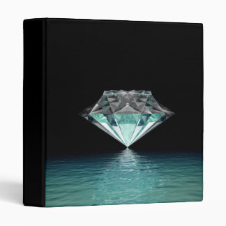 Aqua Diamond Binder