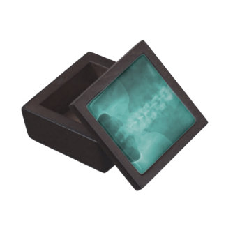 Aqua Digital X-Ray Art Premium Gift Box