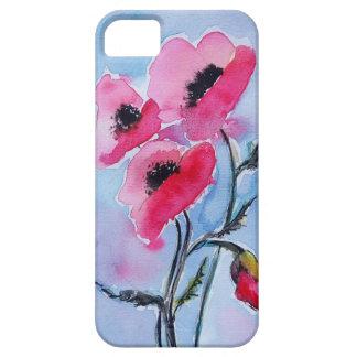 Aqua diseño iPhone 5 funda
