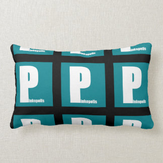 Aqua Frame your couch! Pillow