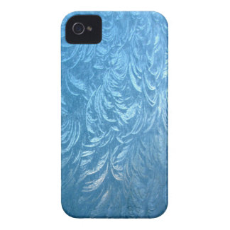 Aqua Frost ~ BlackBerry Bold CaseMate Barely Case-Mate iPhone 4 Case