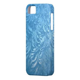 Aqua Frost ~ iPhone 5 CaseMate case