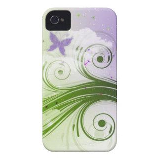 Aqua Grass Case-Mate iPhone 4 Case