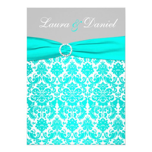 Pocket Wedding Invitation for awesome invitations design