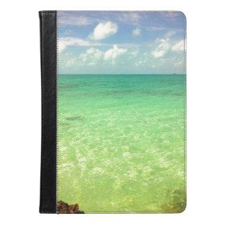 Aqua Green Ocean | Turks and Caicos Photo iPad Air Case