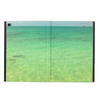 Aqua Green Ocean | Turks and Caicos Photo Powis iPad Air 2 Case