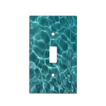 Swimmer Wall Plates & Light Switch Covers | Zazzle