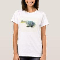 Aqua Green T-Shirt