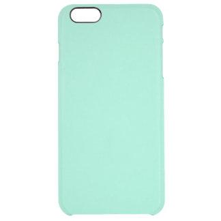 Aqua iphone 6 Plus Deflector Case