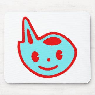 Aqua Kun : アクアくん マウスパッド